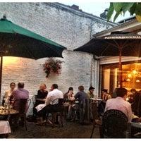 Photo taken at Bar Corvo by Bitsy M. on 5/26/2012