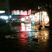 Photo taken at PVR Saket by Mohammad Aatish K. on 4/26/2012