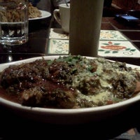 Photo taken at House of Curries by Epham D. on 7/19/2012
