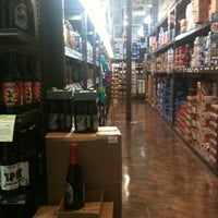 Photo taken at Total Wine & More by Floyd S. on 3/3/2012