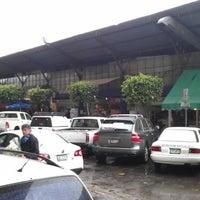Photo taken at Mercado de Abastos by Andres V. on 2/11/2012