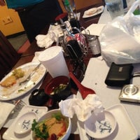 Photo taken at Shiso Sushi by Angel R. on 8/6/2012