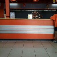 Photo taken at Pos Indonesia by Xamurai on 3/6/2012