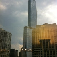 Photo taken at 360i Chicago by marc g. on 7/13/2012