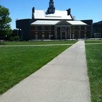 Photo taken at Tangeman University Center by Chris B. on 5/11/2012