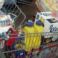 Photo taken at Walmart Supercenter by John V. on 8/13/2012