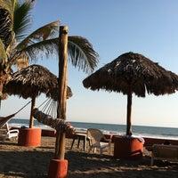 Photo taken at Resort Las Hojas El Salvador by Stephanie H. on 3/17/2012