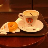 Photo taken at J.Co Donuts & Coffee by lory P. on 3/9/2012