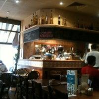 Photo taken at Bella Italia by Royalle W. on 7/28/2012