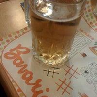 Photo taken at Bavaria, Cafeteria y Restaurant by Demonath on 2/20/2012
