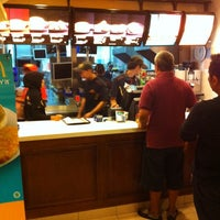 Photo taken at McDonald's by andre j. on 5/4/2012