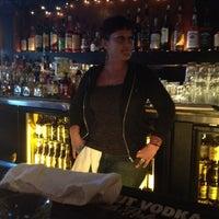Photo taken at Blackbird Bar by Jon S. on 8/8/2012