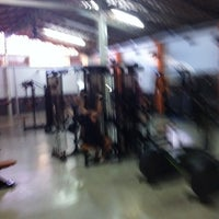 Photo taken at Body Gold by Bauer N. on 5/2/2012