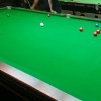 Photo taken at Club 11 Snooker & Pool by Arm M. on 8/23/2012