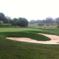 Photo taken at Montauk Downs State Park Golf Course by Thomas S. on 7/28/2012