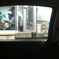 Photo taken at Whataburger by Peter D. on 8/18/2012