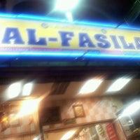 Photo taken at Restoran Al-Fasilah by Syahfuddin A. on 5/3/2012