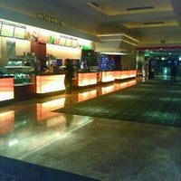 Photo taken at Grand City XXI by Hafid A. on 8/25/2012