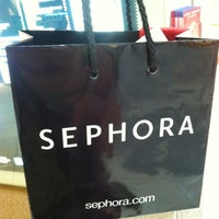 Photo taken at Sephora by Rachel on 7/15/2012