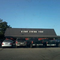 Photo taken at Alamo Drafthouse Cinema – Village by Chris J. on 9/8/2012