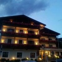 Photo taken at Wanderhotel Europa by Piero P. on 8/15/2012
