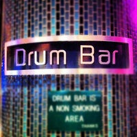 Photo taken at Drum Bar by Joshua C. on 5/12/2012