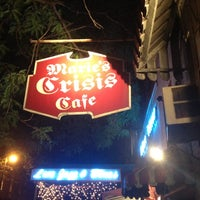 Photo taken at Marie's Crisis Cafe by Jasmine L. on 6/21/2012