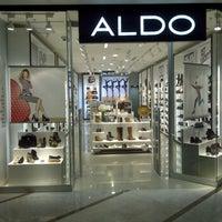 Photo taken at ALDO by Eduardo P. on 3/2/2012