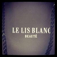 Photo taken at Noir, Le Lis by Danielle G. on 8/10/2012