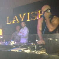 Photo taken at Lavish by Kyne L. on 4/17/2012