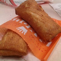 Photo taken at Del Taco by Allison T. on 6/16/2012