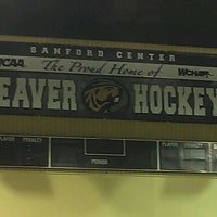 Photo taken at Sanford Center by SassyPants T. on 3/29/2012