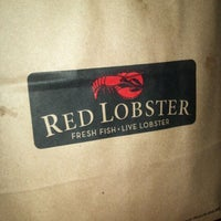 Photo taken at Red Lobster by Frances L. on 5/22/2012
