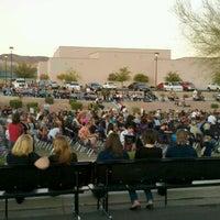 Photo taken at Zaharis Elementary School by Aaron on 3/23/2012