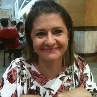 Photo taken at Spoleto Culinária Italiana by Fabiano L. on 6/3/2012