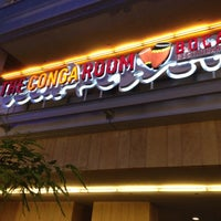 Photo taken at The Conga Room by Shirley on 8/6/2012