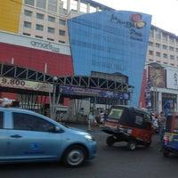 Photo taken at Mangga Dua Square by Felix S. on 5/17/2012