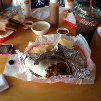 Photo taken at Willy's Mexicana Grill by Kevin  I. on 6/28/2012