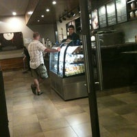 Photo taken at Starbucks by Ignacio G. on 4/7/2012