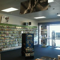 Photo taken at GameStop by Alex P. on 5/19/2012