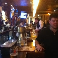 Photo taken at Langan's Pub & Restaurant by sharilyn on 2/24/2012
