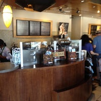 Photo taken at Starbucks by Jop G. on 5/12/2012