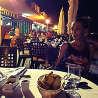 Photo taken at SUGAR & SPICE Restaurant Crepêrie Bar by Jon S. on 7/5/2012