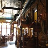 Photo taken at Potbelly Sandwich Shop by Dennis M. on 3/22/2012