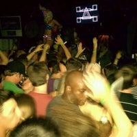 Photo taken at Beta Nightclub by Thomas S. on 7/4/2012
