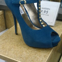 Photo taken at DSW Designer Shoe Warehouse by Jaclyn K. on 7/8/2012
