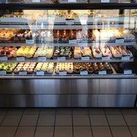 Photo taken at Oakmont Bakery by Christian K. on 3/29/2012