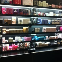 Photo taken at Sephora by Fernanda A. on 2/27/2012