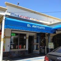 Photo taken at El Antojito by Kimai on 7/24/2012