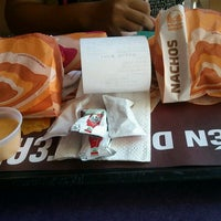 Photo taken at Taco Bell by Gerardo R. on 9/5/2012